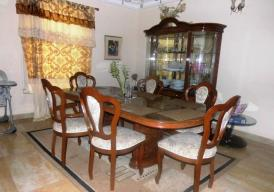 Lovely 5 bedroom fully furnished House