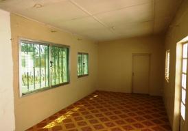 Recently renovated 3 Bedroom Unfurnished property at Kanifing Estate