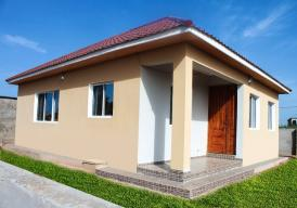 AFFORDABLE 3 BEDROOM HOMES AT TUJERENG