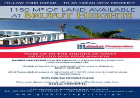 Brufut Heights