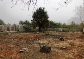 5 bedroom incomplete build house for sale Sanyang