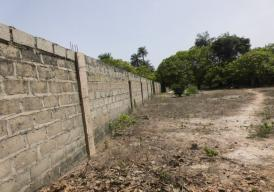 Sanyang empty plot green and quiet location