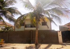 A fully furnished 5 bedroom story house with a Pool