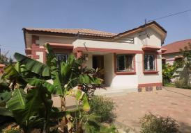 3 bedrooms furnished Paradise Estate