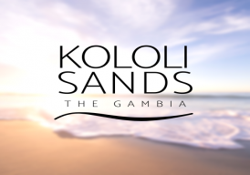 Kololi Sands apartments in Senegambia