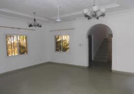4bedrooms unfurnished storey house located in Brusubi phase 2