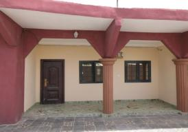 Newly Built 4 Units available For Rent