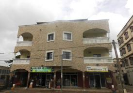 Spacious 4 units of 3 bedroom apartments located in Tabokoto