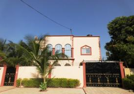 Fabulous5 bedroomtownhouse situated at Brusubi Phase 1