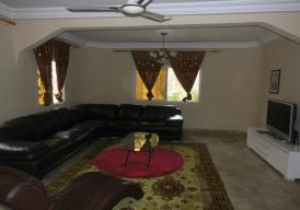 Furnished 3 bedrooms Apartment to Let