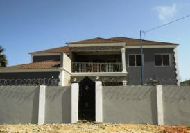 5 bedroom beautiful story house fully furnished at Brusubi Phase 2
