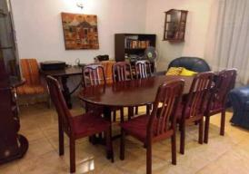 A 3 bedroom fully furnished house at Brufut Taf estate