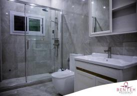 Benteh Residence two and three-bedroom luxury apartments