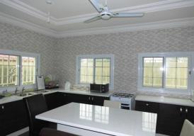 4 bedrooms furnished in Lamin Kerewan