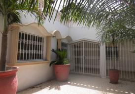 Beautiful 3 bedroom unfurnished house located at Kerr Serigne