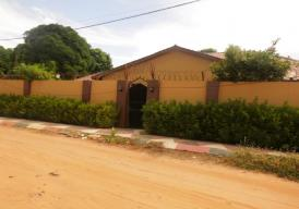 Beautiful and spacious 3 bedroom home in Fajara