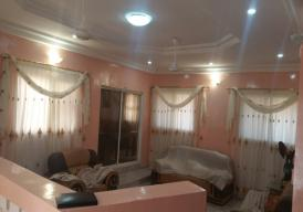 Bedrooms fully furnished house at Wullinkama