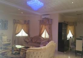 A Beautiful fully furnished 4 bedrooms house Bijilo