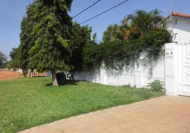 A lovely 3 bedroom house located in a quiet environment in Bakau Newtown