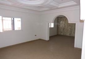 Unfurnished House to let