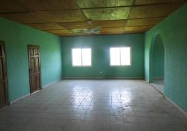 A 4 bedrooms storey apartment