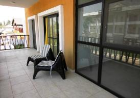 Stylish contemporary 1 bedroom residence in Senegambia