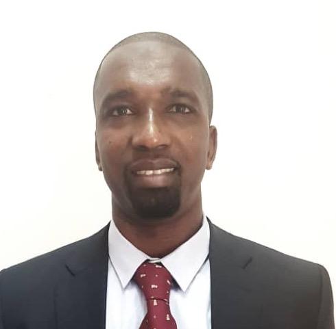 Musa Janko Ceesay