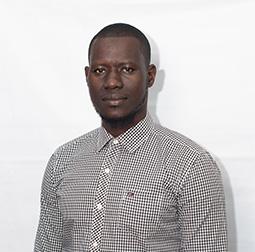 Mamudou Jallow