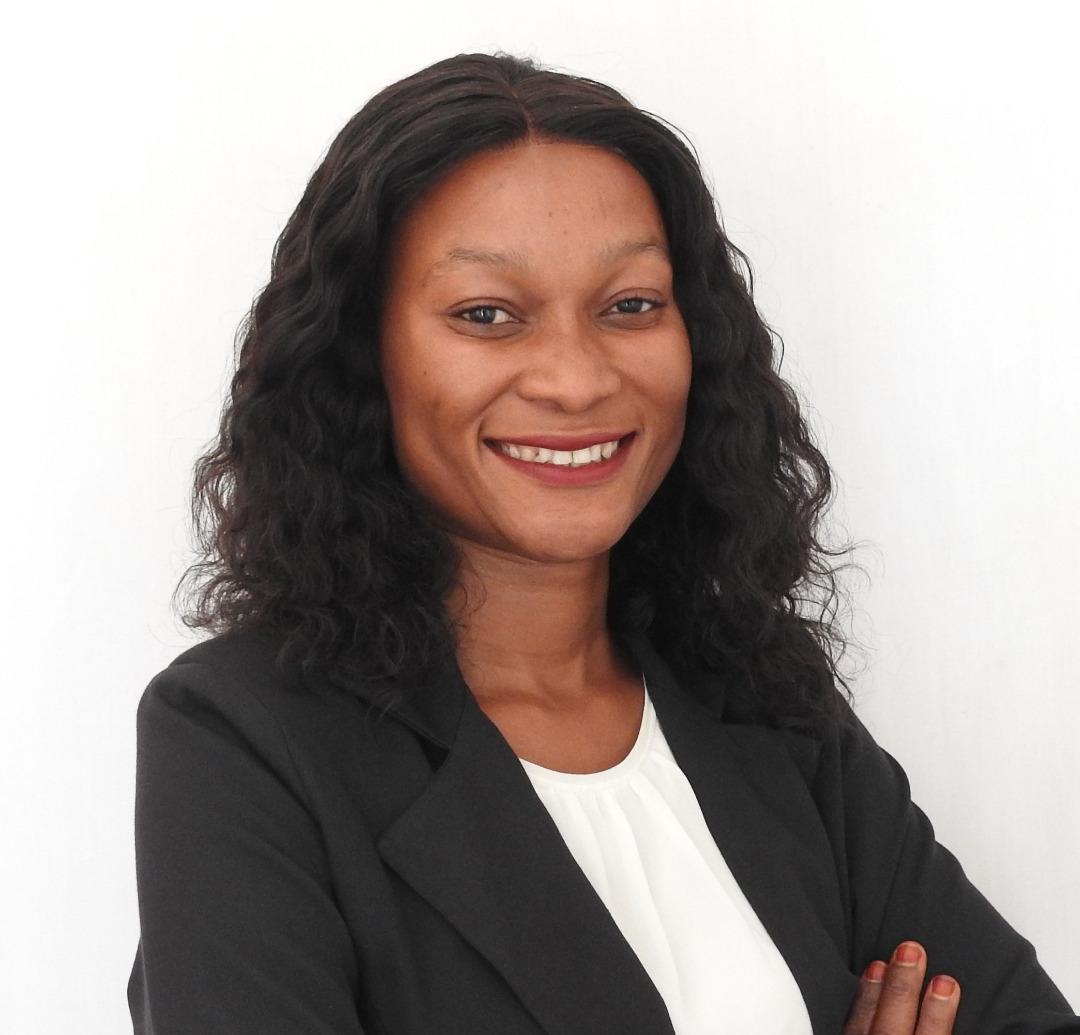 Mariama Mbye